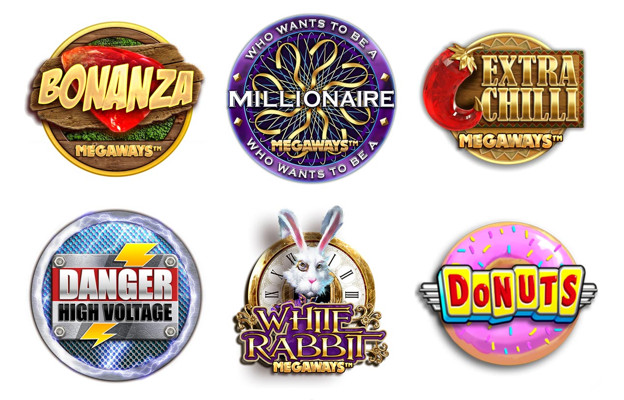 Big Time Gaming Bingo and Slot Games