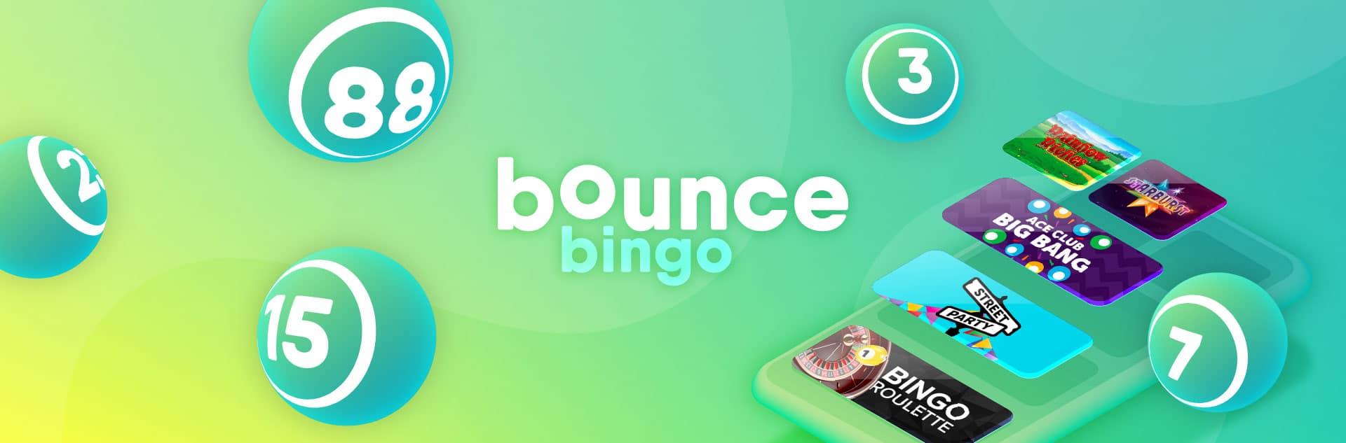 Bounce Bingo Review image