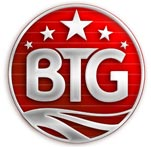 btg big time gaming Logo