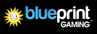 Blueprint Gaming Software Logo
