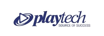 Playtech Bingo Software Gaming Logo