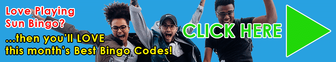best bingo codes banner