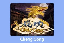 cheng gong wr vary by game