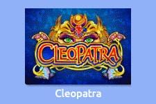 cleopatra bonus amount