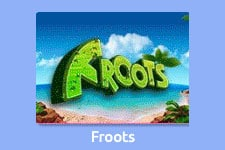 froots slots and games