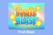 fruit blast slots and games