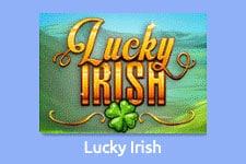 lucky irish deposit and bonus